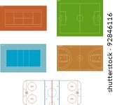 Various Vector Playgrounds  In...