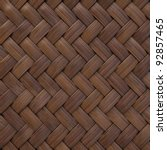 The Brown Wooden Texture Of...