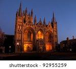 January 2012. Peterborough...