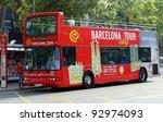 Barcelona  Spain   September 7...