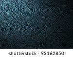 blue texture for background - stock photo