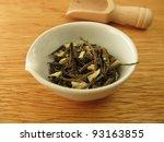 common broom  sarothamni...   Shutterstock . vector #93163855