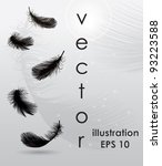 vector illustration background | Shutterstock .eps vector #93223588