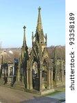 Memorials  Undercliffe Cemeter...
