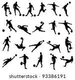 very high quality detailed...   Shutterstock .eps vector #93386191