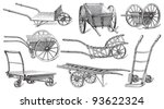 Cart Collection   Vintage...