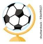 arte,opere d'arte,atletica leggera,palla,cartone animato,colore,coppa,scrivania,digitale,disegno,gioco del calcio,gioco,globo,illustrazione,isolato