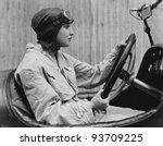 test drive | Shutterstock . vector #93709225