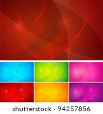 colorful abstract backgrounds.  ...