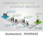 template for advertising...   Shutterstock .eps vector #94259620
