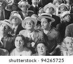 undivided attention | Shutterstock . vector #94265725
