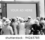 Stock photo sales gimmick 94265785
