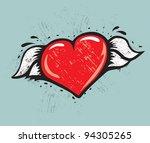 tattoo style illustration of...