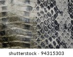 snake skin  reptile | Shutterstock . vector #94315303