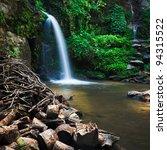 Mon Tha Than Waterfall Doi...