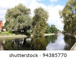 poland   bydgoszcz  city in... | Shutterstock . vector #94385770