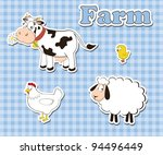 abstract,agriculture,animal,baby,background,beef,blue,card,cartoon,cartoony,character,checkered,cheese,chicken,clipart