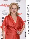 Small photo of LOS ANGELES - FEB 6: Meryl Streep arrives at the AARP's 11th Annual Movies For Gownups Awards at Beverly Wilshire Hotel on February 6, 2012 in Beverly Hills, CA