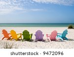 Beach And Ocean Scenics For...