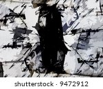 grunge | Shutterstock . vector #9472912