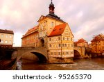 The Old Town Hall  1386  Of...