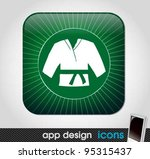 judo app icon for mobile devices