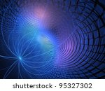 There Is A Light Fractal