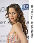 """Small photo of Christa B. Allen at the world premiere of """"The Vow"""" at Grauman's Chinese Theatre, Hollywood. February 6, 2012 Los Angeles, CA Picture: Paul Smith / Featureflash"""
