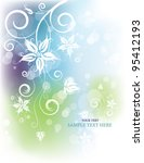 abstract background | Shutterstock .eps vector #95412193