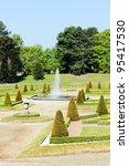 Garden Of Barnard Castle  North ...