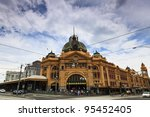Melbourne City Historic...