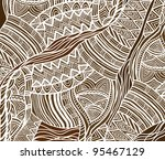 african background in the... | Shutterstock .eps vector #95467129