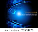 abstract background | Shutterstock .eps vector #95553223