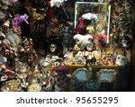 venice | Shutterstock . vector #95655295