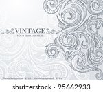 gray background pattern. vector....