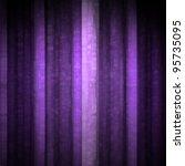 Elegant Abstract Purple Stripe...