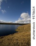 Views Of Grimwith Reservoir....