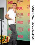 actor orlando bloom at the 2006 ... | Shutterstock . vector #95915056