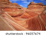 The Wave Sandstone Curve