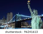 Brooklyn Bridge  Tribute In...