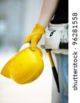 under construction | Shutterstock . vector #96281558