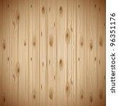 wood   Shutterstock .eps vector #96351176