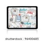 news  tablet computer