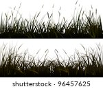 Vector Of Isolated  Background...