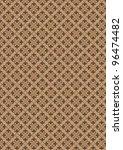 seamless patterns vector ...   Shutterstock .eps vector #96474482
