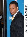 terrence howard at the 37th... | Shutterstock . vector #96504812