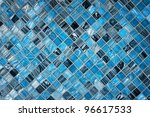 Art Pool Background