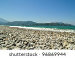 Small photo of Chalis Beach