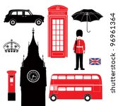 Uk   London Symbol     Icons  ...