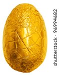 Photo Of An Easter Egg Wrapped...